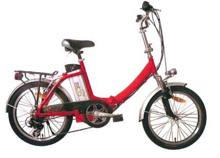אופניים חשמליים ואביזרים