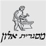 אלון אשר - תמונת לוגו