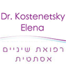 """ד""""ר ילנה קוסטנצקי באשדוד"""
