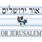 """הסעות אור ירושלים בע""""מ"""