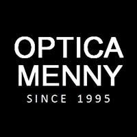 """אופטיקה מני בע""""מ - תמונת לוגו"""