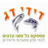 """דידי דג שיווק דגים בע""""מ - תמונת לוגו"""