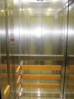 עבודות התקנת מעליות