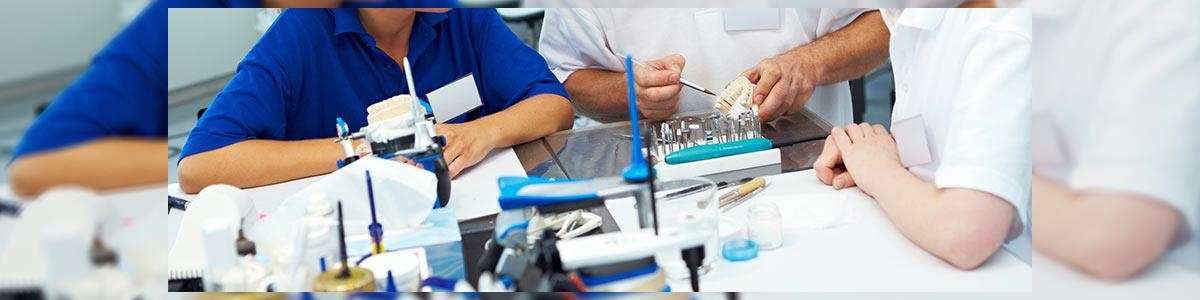 אלי משרקי מעבדת שיניים - תמונה ראשית