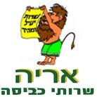 אריה שרותי כביסה בחיפה