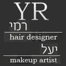 עיצוב שיער רמי