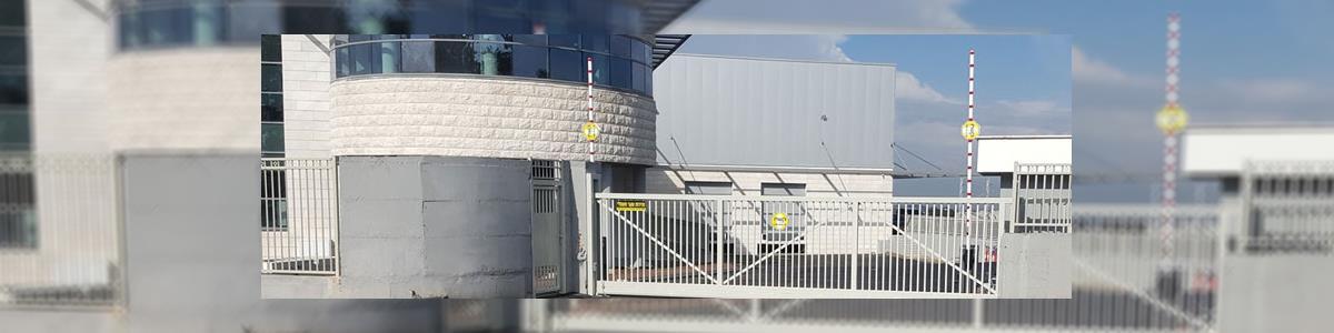 קשת מערכות שערים מקבוצת גורן - תמונה ראשית