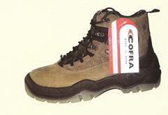 נעלי עבודה לגברים