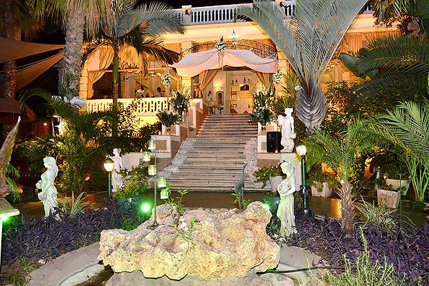 גלריית תמונות של אחוזת מרגו