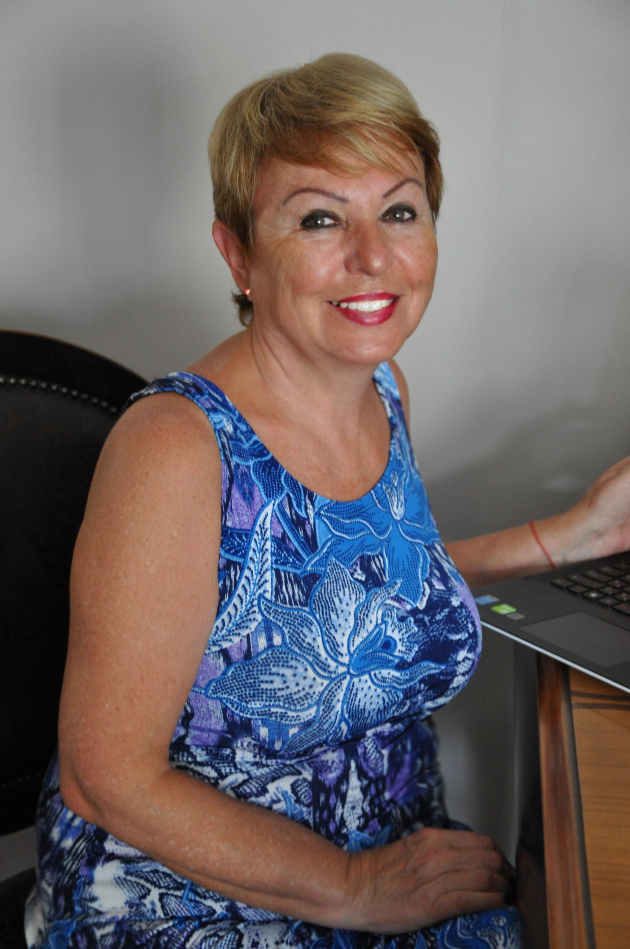 """ד""""ר זבלוצקי נדיה - מומחית לרפואת עור ומין"""