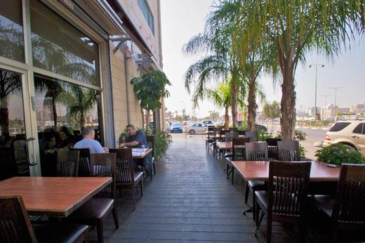 מסעדת בשרים ישראלית בבאר שבע