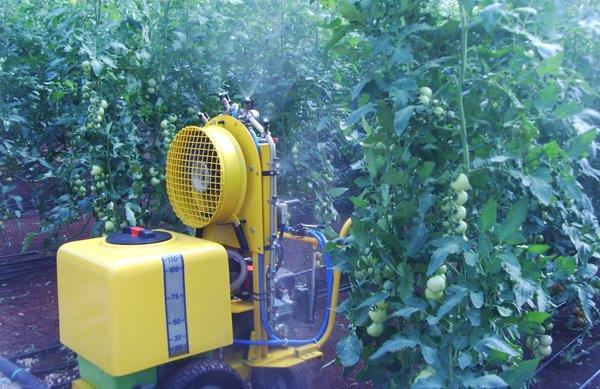 כלים וציוד חקלאי