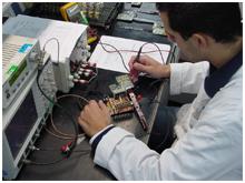 ייצור מערכות אלקטרוניקה ירוקות (LEAD FREE)