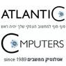 אטלנטיק מחשבים - תמונת לוגו