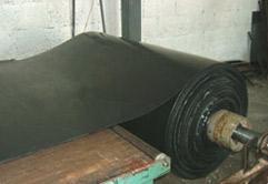 מפעל לפיתוח מוצרי גומי