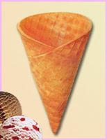 מגוון גביעים לגלידה