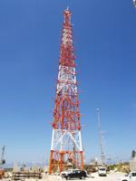 תכנון ייצור והקמת מתקני תקשורת