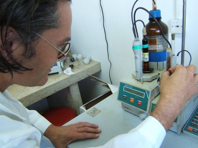בדיקות דלקים ושמנים