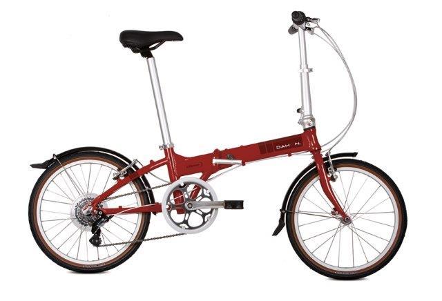 אופניים מתקפלים - DAHON SPEED D7