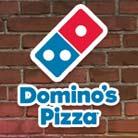 דומינו'ס פיצה - תמונת לוגו