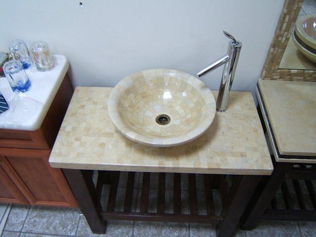 כיור לחדר אמבטיה