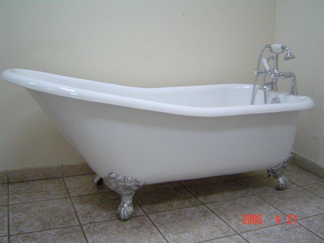 אמבטיות וציוד לחדרי אמבט