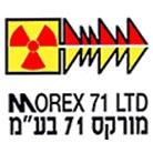 """מורקס 71 בע""""מ באבן יהודה"""