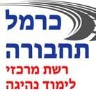 כרמל תחבורה בחיפה