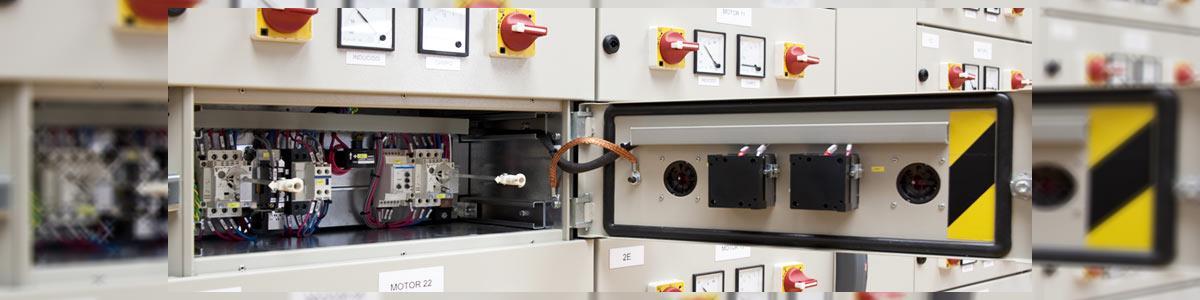 סטריאו -  מעבדה אלקטרונית - תמונה ראשית