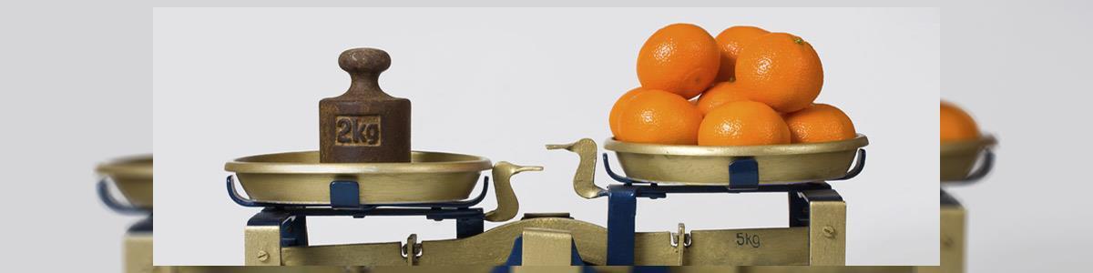 יוגל - מאזניים, משקלים וציוד שקילה - תמונה ראשית