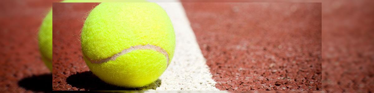 אקדמיה לטניס תא - תמונה ראשית