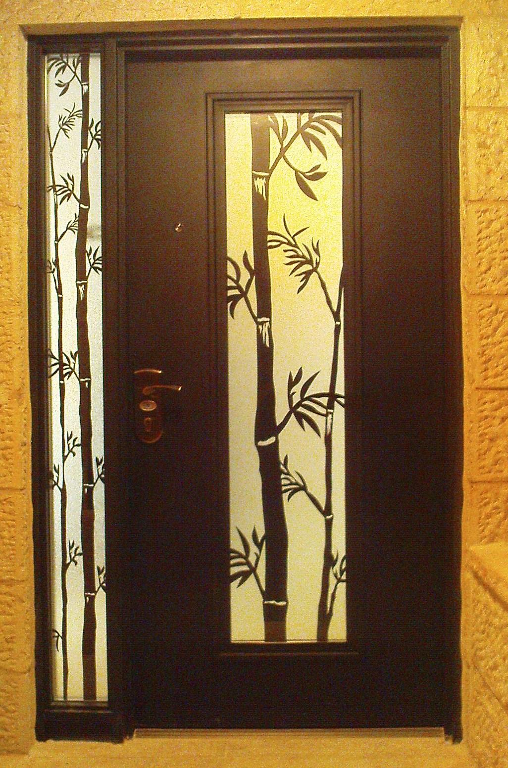דלתות ודלתות ביטחון