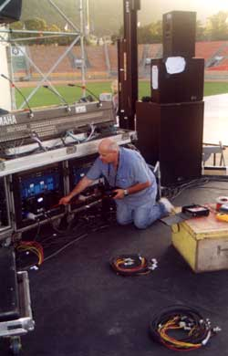 מהנדס חשמל ובודק מוסמך