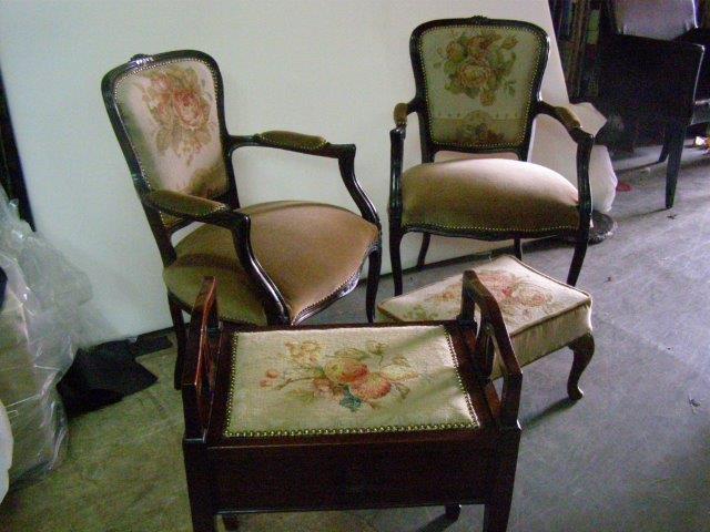 חידוש רהיטים עתיקים