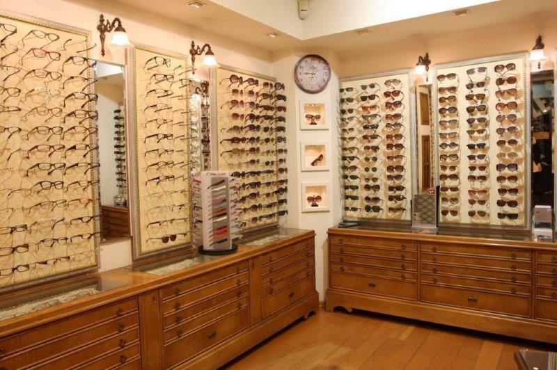 חנות משקפי שמש בתל אביב