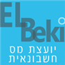 בקי אלבחרי- ייעוץ כלכלי ומיסים באור יהודה
