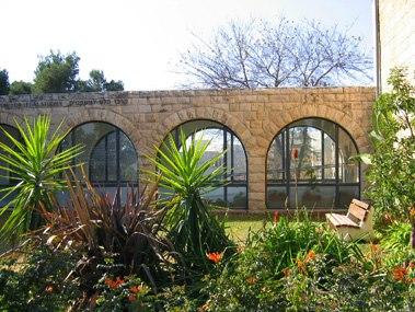 גלריית תמונות של מכון מגיד