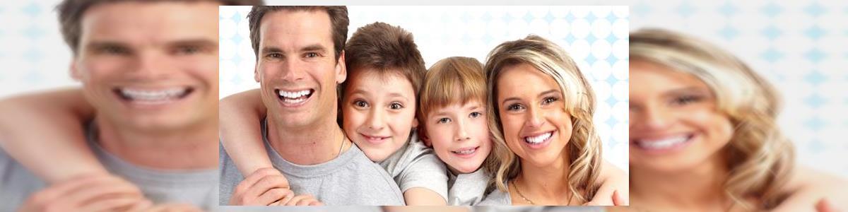 """ד""""ר ברוקמאייר מרפאת שיניים ומומחים - תמונה ראשית"""