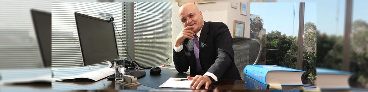 אורי גלבוע משרד עורכי דין - תמונה ראשית