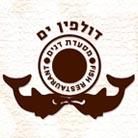 דולפין ים בירושלים