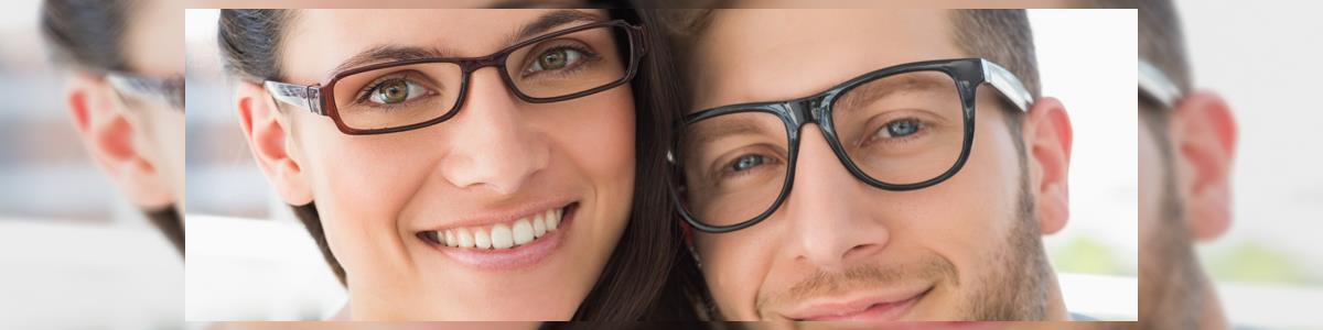 """קשר עין מכון אופטומטריה בע""""מ - תמונה ראשית"""