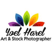 יואל הראל - תמונות אומנותיות