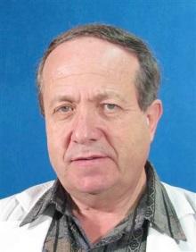 פרופ' וייס אברהם - טדי