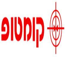 קומטופ- מעבדות שירות ומכירות- לוגו