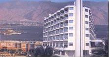 מלון עדי  - באילת