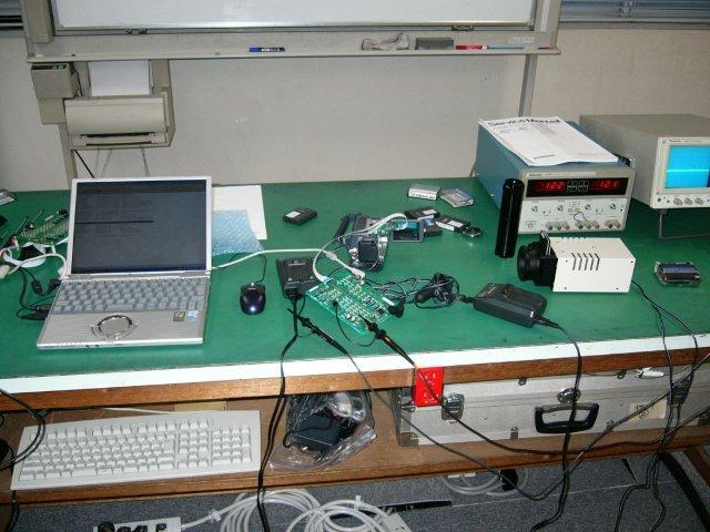 שירות מעבדה לתיקוני מצלמות