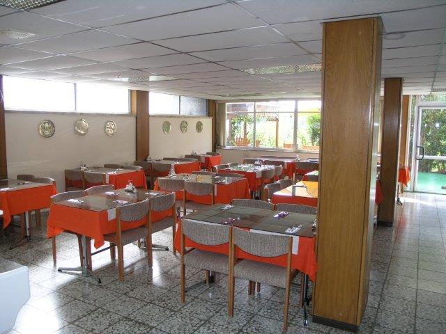מלון ומסעדה