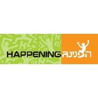 הפנינג בחיפה