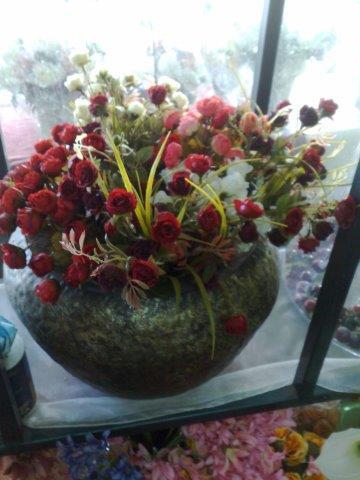 חנות פרחים בבית שמש