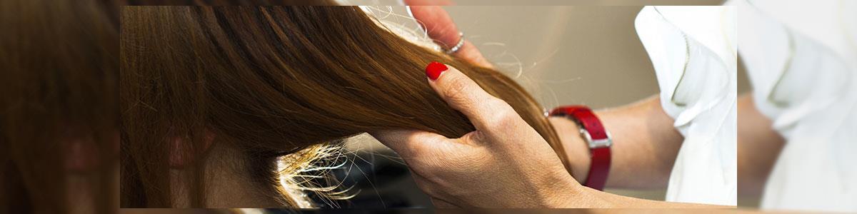 רונית- עיצוב שיער לנשים - תמונה ראשית